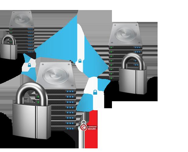 Seguridad para su información